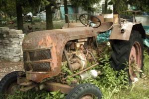 Gebrauchte kramer traktoren