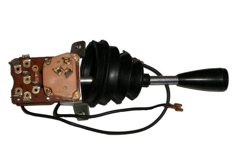 treckergarage blinkerschalter zweikreis mit hupe und. Black Bedroom Furniture Sets. Home Design Ideas