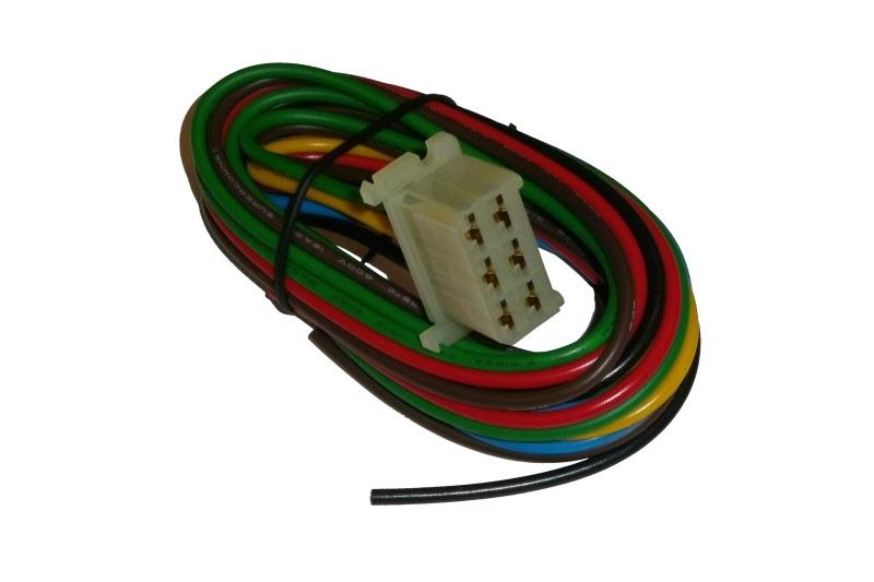 kabelsatz warnblinkschalter bosch 1354463007 f026t00013. Black Bedroom Furniture Sets. Home Design Ideas