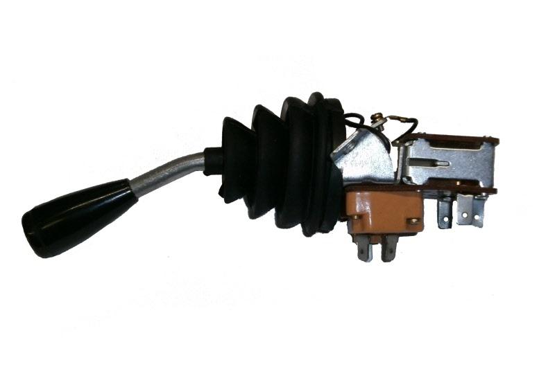 kombischalter einkreis mit hupe abblendschaltung gebogen. Black Bedroom Furniture Sets. Home Design Ideas
