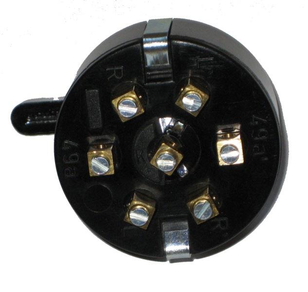 treckergarage blinkschalter und lenks ulenschalter. Black Bedroom Furniture Sets. Home Design Ideas