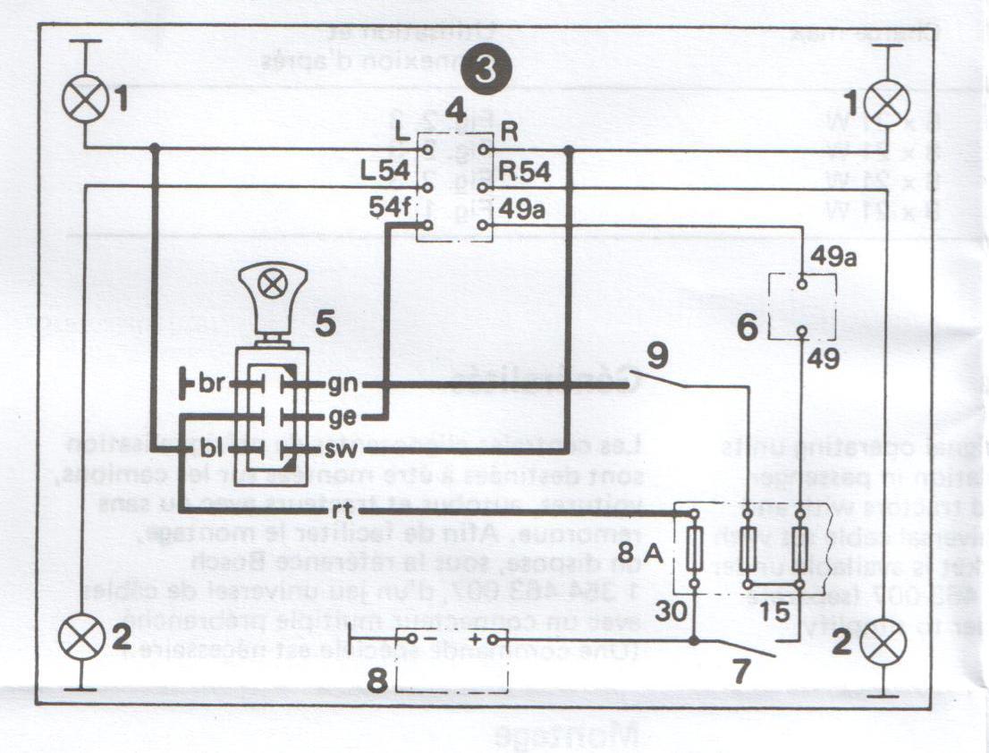 Treckergarage :: Ersatzteile Elektrik Einachser